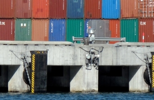 containerdock