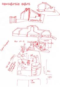 Convict Lumbar Yard Newcastle