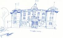 Tyrrell House